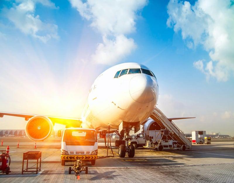 שימוש בטכנולוגיית התלת מימד של סטרטסיס בתעשיית התעופה והחלל